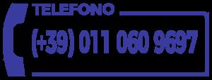 numero telefono blu ozonplus